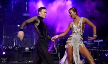 Δύο Βολιώτες στα 10 καλύτερα χορευτικά ζευγάρια του κόσμου!