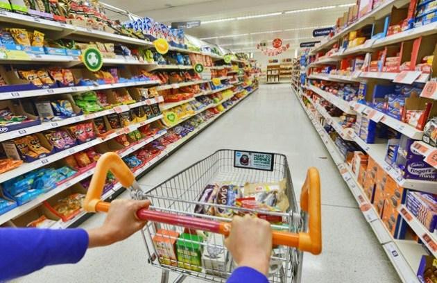 ΌΛΕΣ οι προσφορές στα super market της πόλης γι αυτή την εβδομάδα!