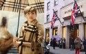 Η Burberry έκαψε ρούχα της αξίας 31 εκατ. ευρώ για να μην τα αγοράσει φτηνά η μάζα