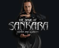 Ο «μάγος» Sankara στον Βόλο! Μη το χάσεις…
