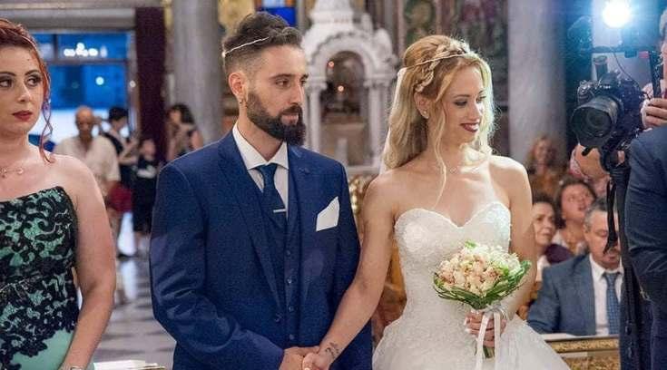 Ήρθαν από τη Γερμανία να παντρευτούν στον Βόλο! (ΦΩΤΟ)