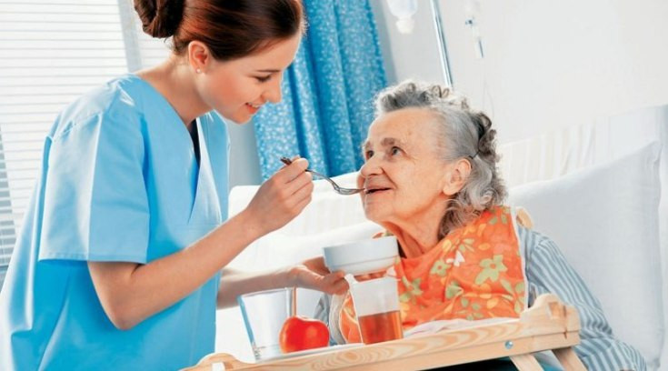 Ζητούνται Νοσηλευτές και Γηροκόμοι- Δες περισσότερα!