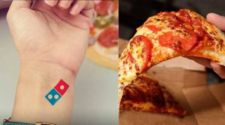 Aυτή η πιτσαρία σας κάνει δώρο για πάντα τις πίτσες, αν…