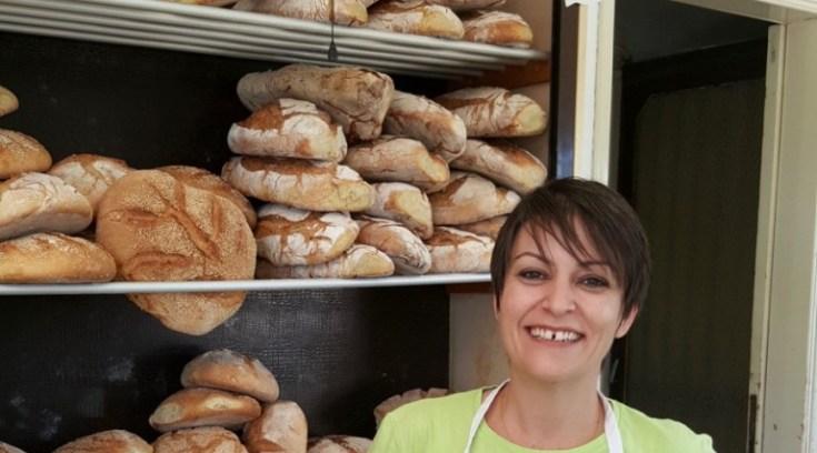 Σαν το ψωμί της Βαλεντίνας, δεν θα βρεις αλλού!