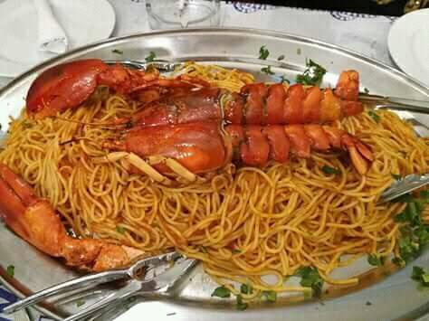 Έχεις πάει ποτέ στον Μεθυστάνα; Όχι; Δες τι θα φας εκεί!