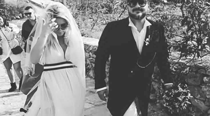 Πρόταση γάμου &  ονειρικός γάμος έκπληξη, για τη Σίσσυ από το Nouveau!