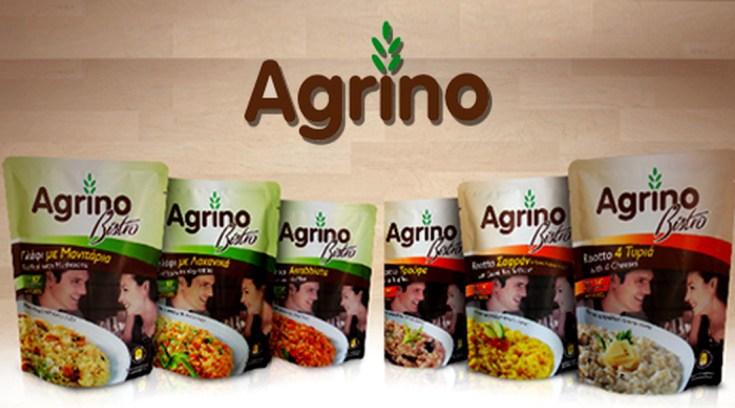 Αυτά είναι νέα! Επένδυση 10εκ ευρώ από την Agrino!