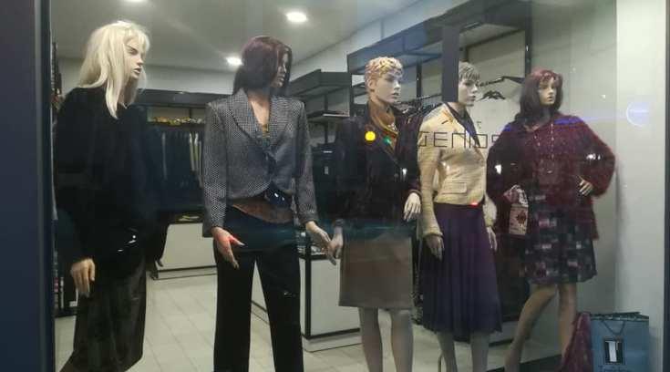 Τσέλιος: Ντύνει τις πιο σικάτες γυναίκες και τους πιο καλοντυμένους άντρες!