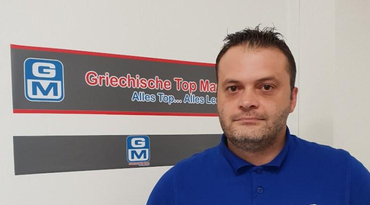 Μια υπεραγορά με μόνο ελληνικά προϊόντα άνοιξε στη Γερμανία