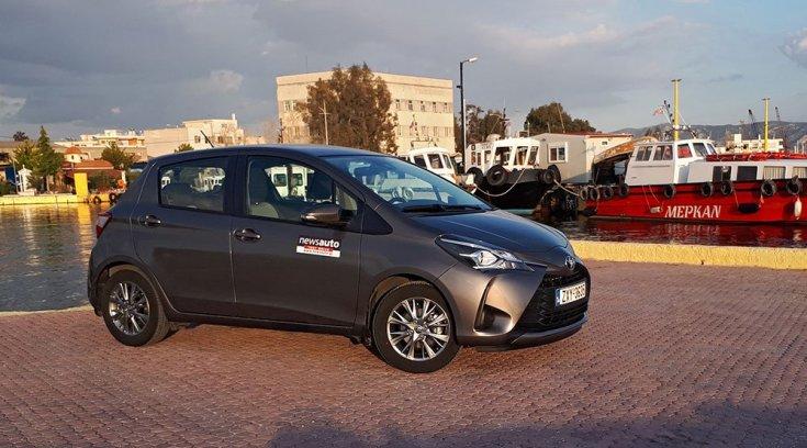 Ποιά αυτοκίνητα αγοράζουν οι Έλληνες μέσα στη κρίση;