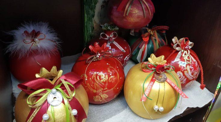 Υπέροχα γουράκια και δώρα Χριστουγέννων από 1 ευρώ! (ΦΩΤΟ)
