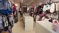 Νέο μαγαζί παιδικών ρούχων μόλις άνοιξε- Αγορές από 4,90 ευρώ!