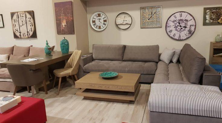 Υπέροχοι καναπέδες από 149 ευρώ ΜΟΝΟ- Για δες φώτο!