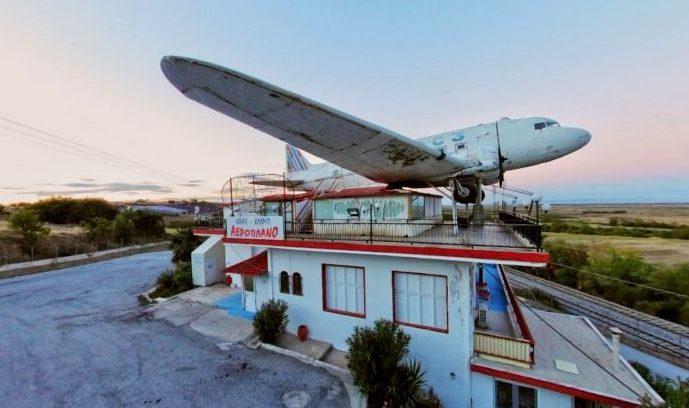 Η πιο θρυλική καφετέρια της Ελλάδας, έγινε οίκος ανοχής!