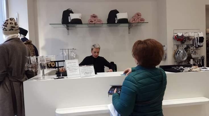 Τι περνά μια πωλήτρια; Η Σοφία από το Celestino μας απαντά!
