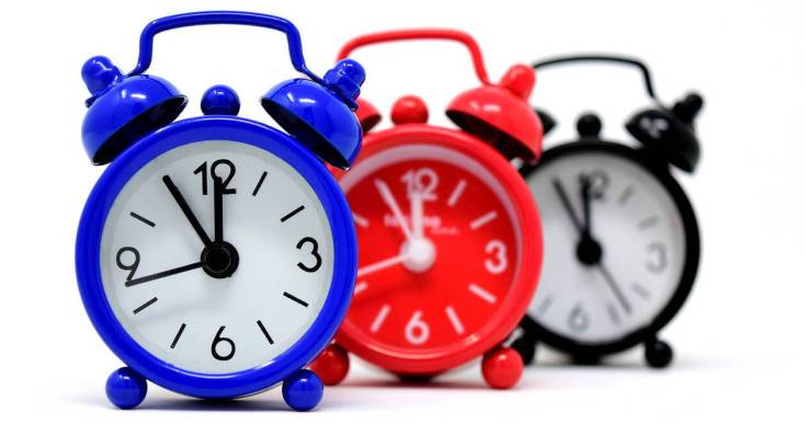 8f05da7b2d Αλλαγή ώρας  Αποφασίστηκε η κατάργησή της – Δείτε πότε θα πάμε τα ρολόγια  μία ώρα