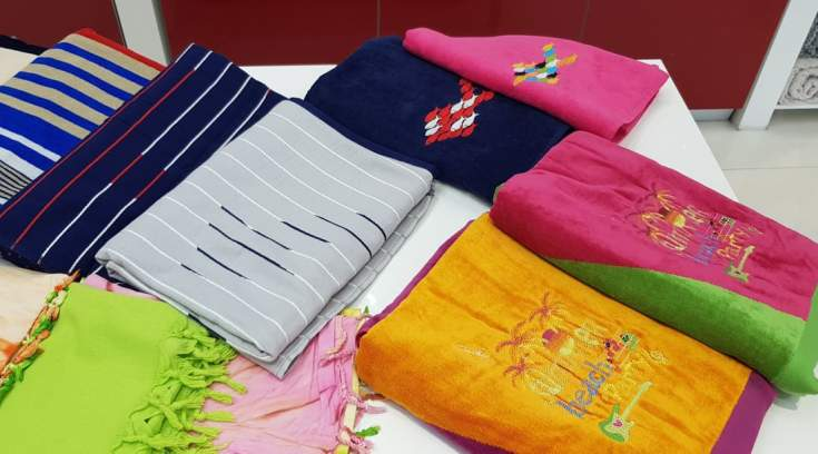 Πετσέτες θαλάσσης; Αν σε αγαπάς, θα προτιμήσεις αυτούς!