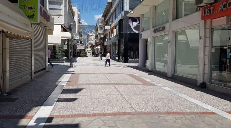 TEΛΟΣ για ένα από τα πιο αγαπημένα μαγαζιά της Αντωνοπούλου!(ΦΩΤΟ)