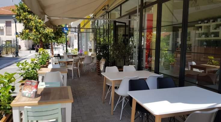 Νέο εστιατόριο στην Ερμού-Δες όσα μπορείς να δοκιμάσεις εκεί!