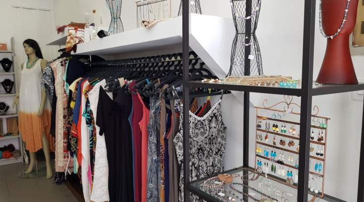 Karpouzi: Κορίτσια νέο μαγαζί στη πόλη! Δείτε το!