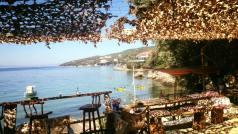 To πιο εναλλακτικό μας μπιτσόμπαρο σε μια όμορφη παραλία του Χόρτου! (ΦΩΤΟ)
