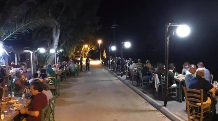 Το Βολιώτικο μαγαζί που είναι διάσημο ακόμα και στην Αθήνα για τις πίτες του!