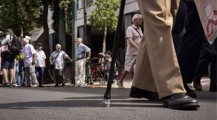 Συντάξεις – Πληρωμές: Πότε θα δουν χρήματα οι συνταξιούχοι