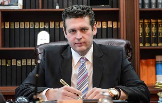 Xρόνια Πολλά στον δικό μας δικηγόρο που μετρά επιτυχίες σε Θεσσαλία και Αθήνα!