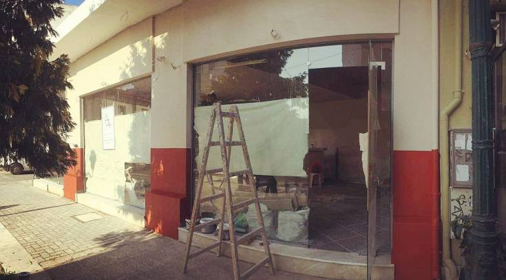 Το Βάλσαμο: Το νέο μεζεδοπωλείο που έρχεται στην Ερμού!