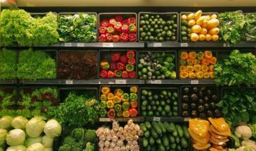 Βολιώτισσα παραγωγός φέρνει στη πόρτα σου ότι λαχανικό επιθυμείς!