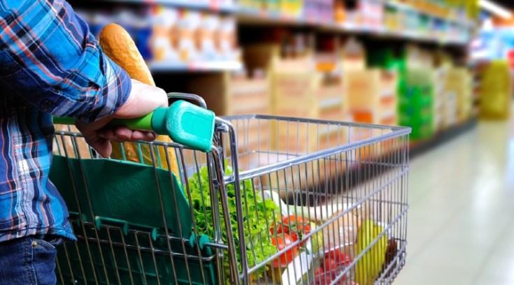 "Xτύπησαν ""κόκκινο"" τα σούπερ μάρκετ: Αύξηση πωλήσεων έως και 1052% σε προϊόντα!"