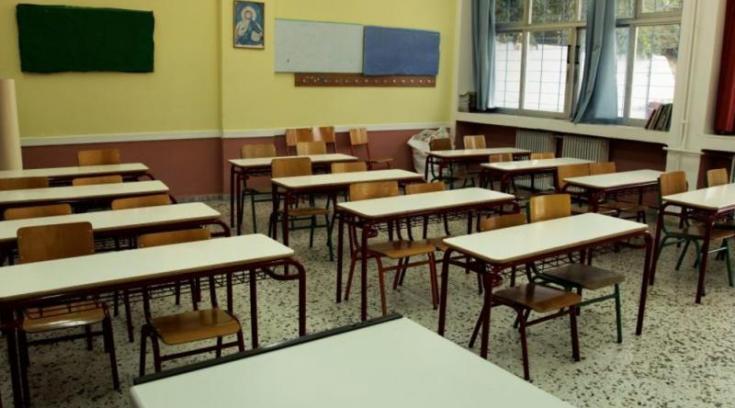 Καταγγελία: Από ανικανότητα ανοίγουν τα σχολεία, ΝΤΡΟΠΗ!