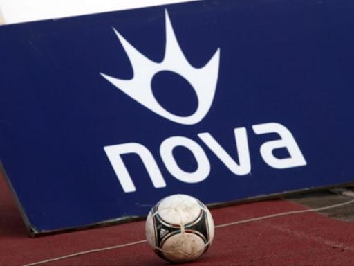 Τα #playoffs ξεκινούν και η Nova σου χαρίζει μοναδικό υπερθέαμα σε super τιμή!
