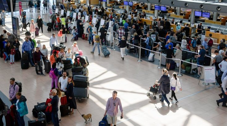 Τουρισμός-Ταξίδια: Οι «γκρίζες ζώνες» στις οδηγίες της Κομισιόν