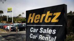 Hertz: Από τα ενοικιαζόμενα κάρα του 1915 στη γιγάντωση και από εκεί στην χρεοκοπία