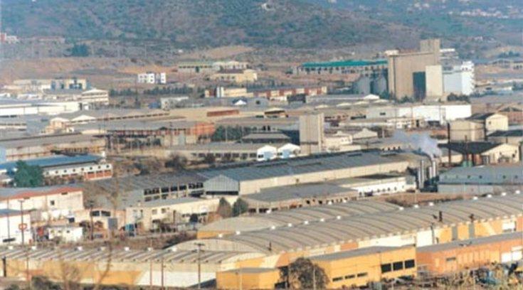 Mεγάλο εργοστάσιο δημιουργεί μονάδα παραγωγής στον Βόλο!