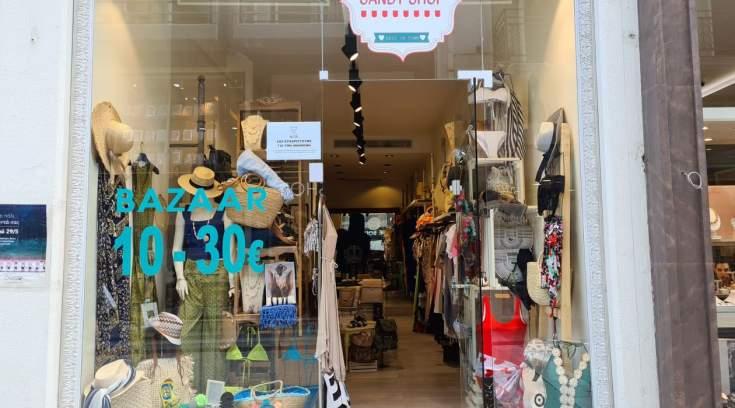 Wow! Eπώνυμα ρούχα και αξεσουάρ από 10-30 ευρώ! Δες φώτο!