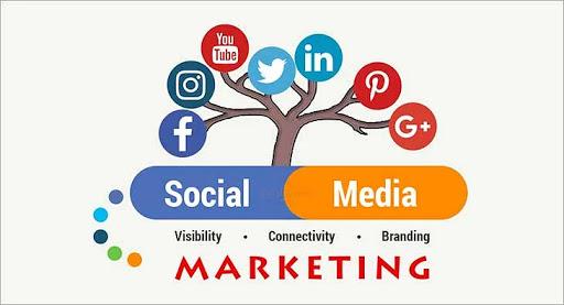 Τop 5 social media marketing trends για το 2021