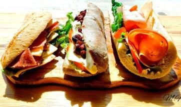 Don Juan: Γεύεσαι κάτι από αθηναϊκό gourme….σνακ!