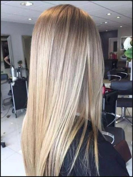 Брондирование волос: модные варианты 2020