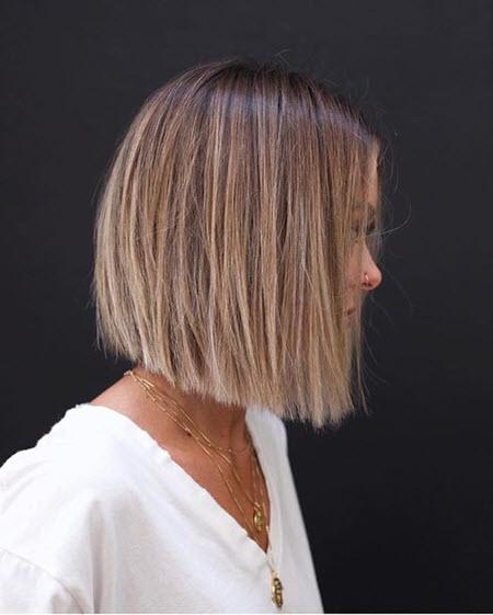 Moda coloração de cabelo kare