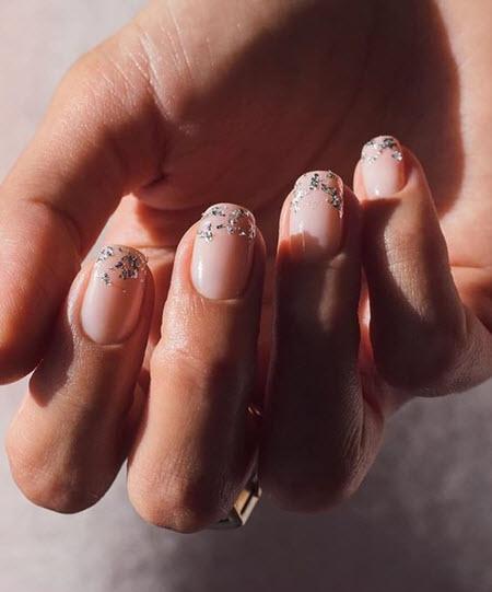 Làm móng tay năm mới 2021: Hơn 100 bức ảnh mới lạ của thiết kế móng tay đẹp và thời trang