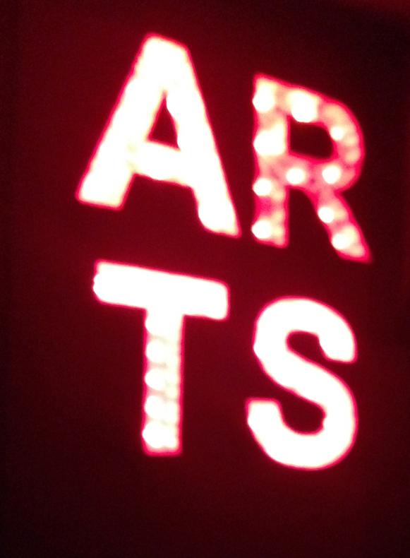 Arts Theatre Bar