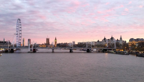 Thames West