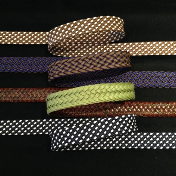 Belts 4