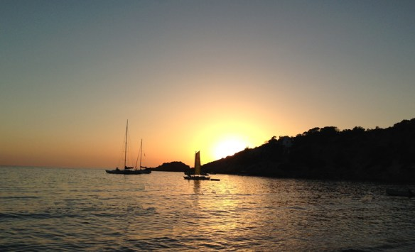 Another Ibiza Sunset