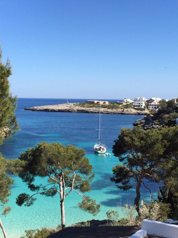 Hotel View - Cala D'or