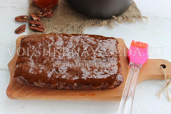 сakelike brownies 9