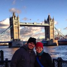 Londres - nov/2013