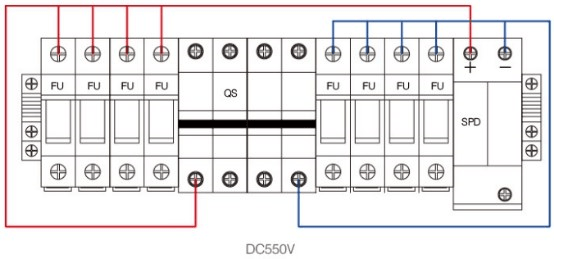 PV Combiner Box Wiring Diagram 4Way?resize\\\\\\\\\\\\\\\=579%2C270\\\\\\\\\\\\\\\&ssl\\\\\\\\\\\\\\\=1 79 fairmont wiring diagrams wiring diagrams Basic Electrical Wiring Diagrams at edmiracle.co